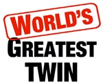 World's Greatest Twin