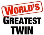 World's Greatest Twin