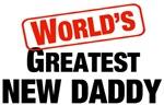 World's Greatest New Daddy