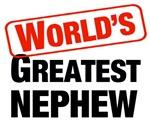 World's Greatest Nephew