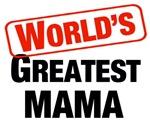 World's Greatest Mama