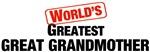 World's Greatest Great Grandmother