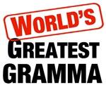World's Greatest Gramma
