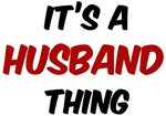 Husband thing