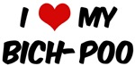 I Love: <strong>Bich-Poo</strong>