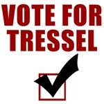 Vote for Tressel