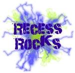 Recess Rocks