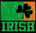 Irish Distressed