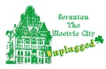 Scranton Unplugged Parade T-Shirts