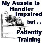 Aussie Agility