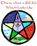 Witches' Pride 8