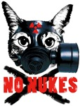 No Nukes cat