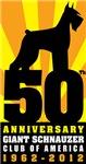 GSCA 50th Anniversary