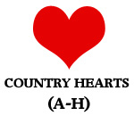 Country Heart (A-H)