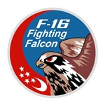 Fighting Falcon Singapore
