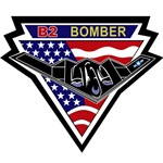 B-2 Bomber