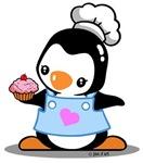 Cooking Penguin