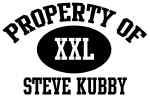 Property of Steve Kubby