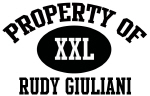 Property of Rudy Giuliani
