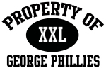 Property of George Phillies