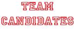 Team President (red)