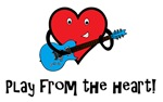 Play From The Heart