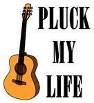 Pluck My Life (Guitar)