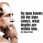 No Man Knows