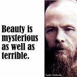 Beauty Is Mysterious