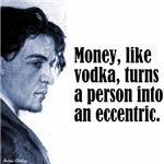 Money Like Vodka