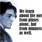 We Learn
