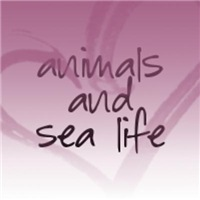 Animals and Sea Life