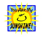 You Are My Sunshine/