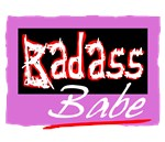 Badass Babe