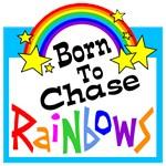 Born To Case Rainbows