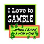 Love To Gamble