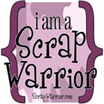 {I am a ScrapWarrior}