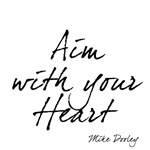 Aim with Your Heart