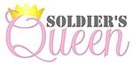 Soldier's Queen