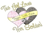 Tagged With Love - This Girl Loves Her Soldier