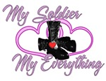 My Soldier My Everything