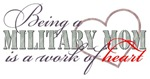 Military Mom Work Of Heart