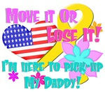 Move It Or Lose It- Daddy (Pastel)