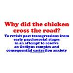 Chicken Oedipus