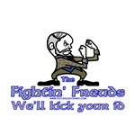 Mascot Kick Your Id