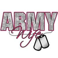 Ary Wife ACU & Dog Tags