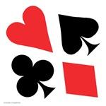 Cards & Symbols