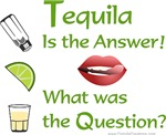 Tequila Is Answer