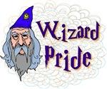 Wizard Pride