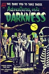 Adventures Into Darkness No 6